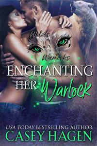 Enchanting Her Warlock