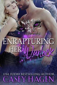 Enrapturing Her Warlock