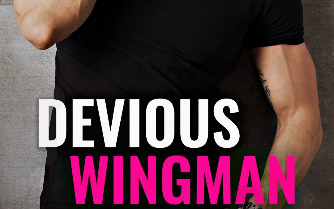 Devious Wingman